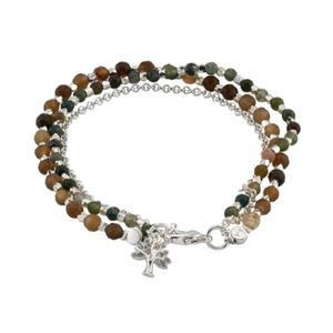 Love this Life Fancy Jasper bracelet